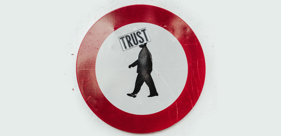 Focus on earning our buyers' trust